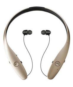 Bluetooth Wireless Headset Stereo Headphone Earphone Sport Handfree Neckband