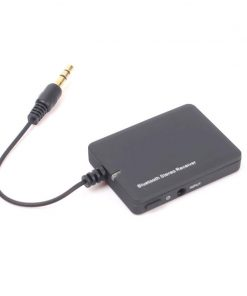 Wireless Bluetooth Audio A2DP Stereo Receiver Adapter For Phone Laptop Tablet