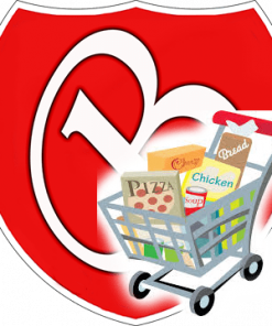 BUY Grocery Service